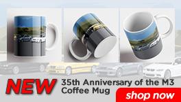 New M3 Mug