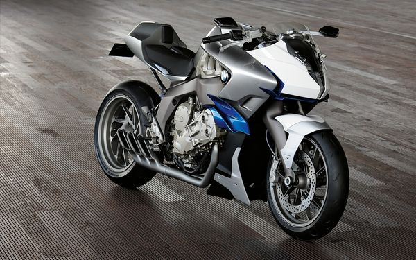 Bmw Bike Cc The Best Famous Bmw 2017