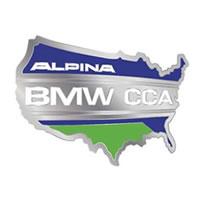 Alpina Raffle grille Badge 2017