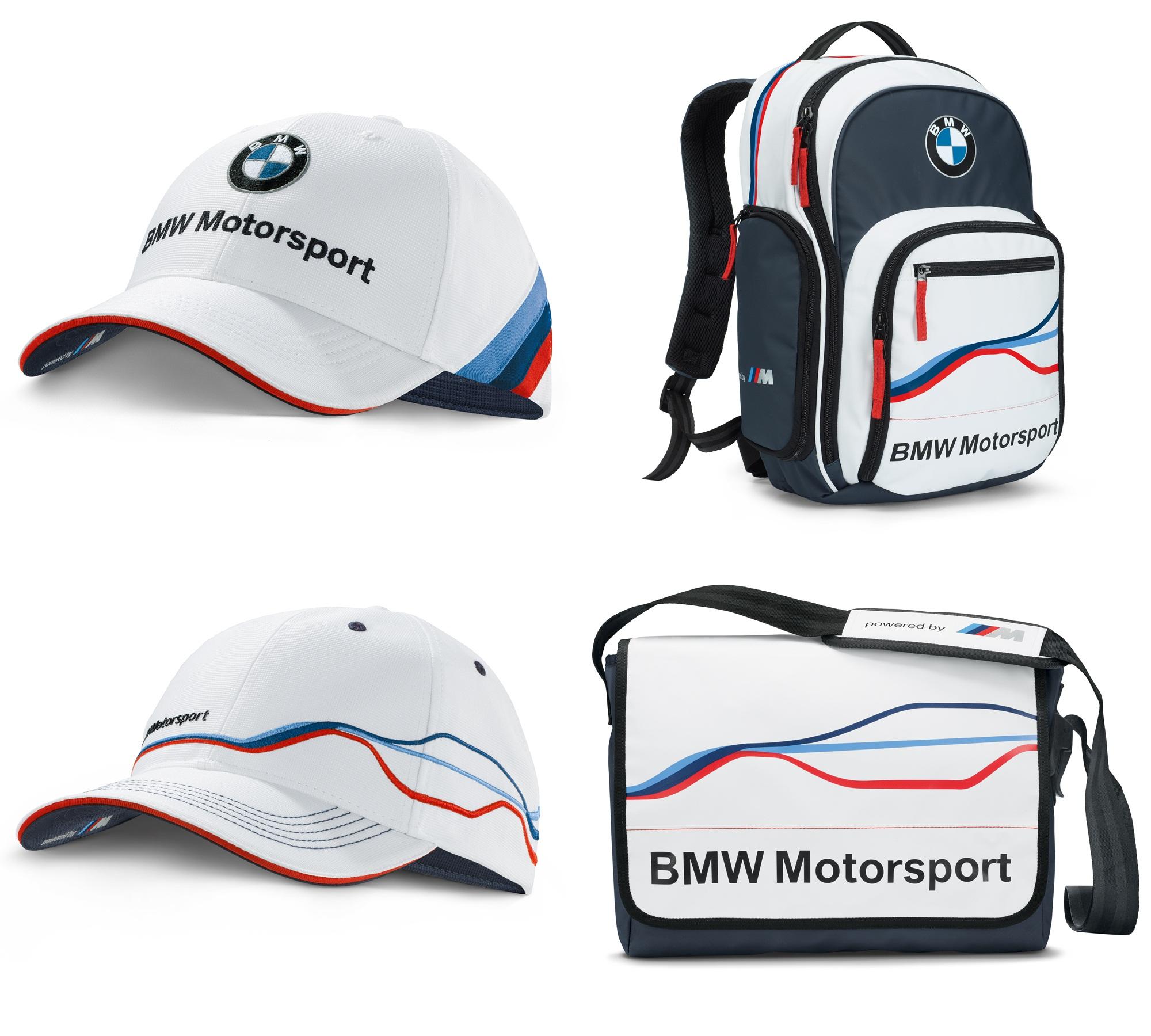 New BMW Motorsport Gear For The 2015 Season | BMW Car Club ...
