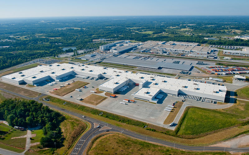 BMW Of Houston >> BMW Plant Spartanburg Is Top U.S. Auto Exporter—Again. | BMW Car Club of America