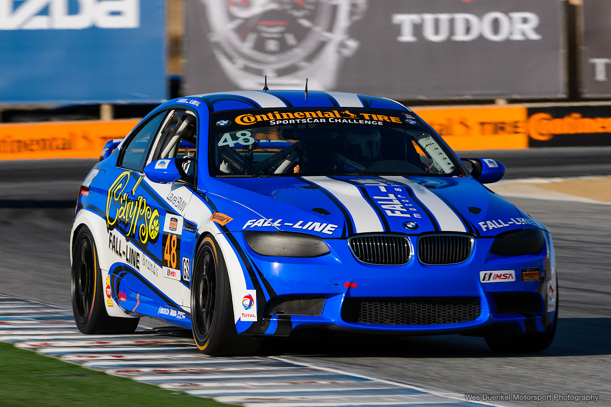 Fall-Line Motorsports E92 M3 Race Car Up For Sale | BMW Car Club ...
