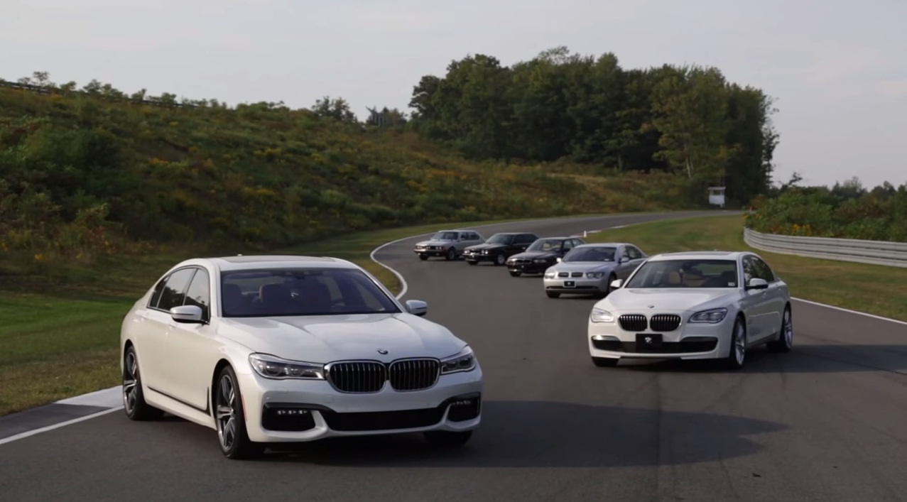 BMW Announces Lineup For The Los Angeles Auto Show BMW Car - 2015 bmw lineup