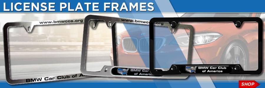Plate Frames All
