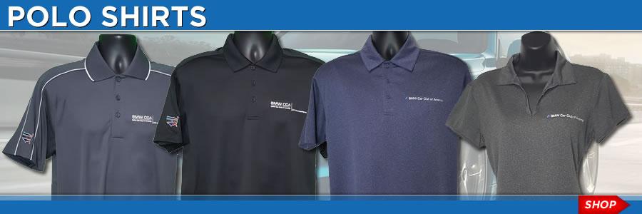 Merchandise Spotlight | Polos