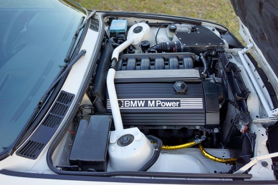A Tale Of Three E30s | BMW Car Club of America