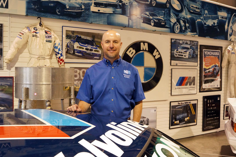 Bmw Cca Foundation Presents Heroes Of Bavaria Bmw Car Club Of America