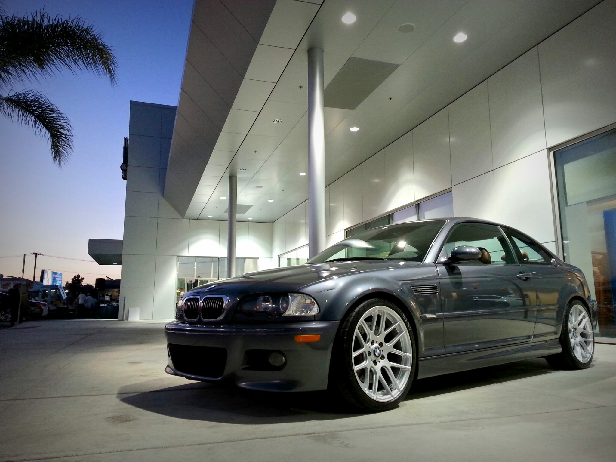 Is It A Classic, Or Just An Old Car? | BMW Car Club of America