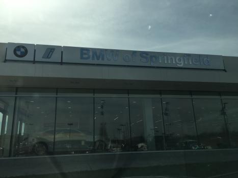 BMW Of Springfield >> Bmw Cars Coffee Springfield Ozarks Bmw Car Club Of