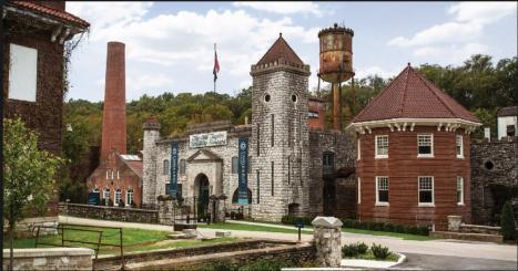 Castle & Key