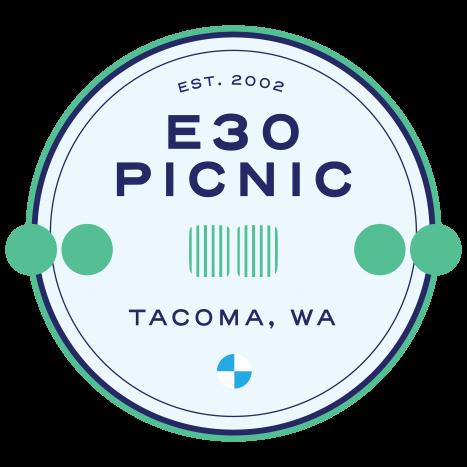 E30 Picnic 2021