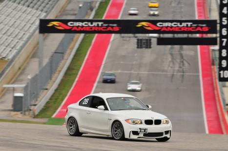 Austin Spring Schnell Fest Hpde Bmw Car Club Of America