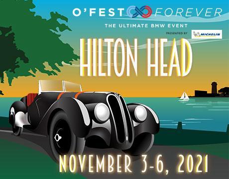 2021 O'Fest Forever