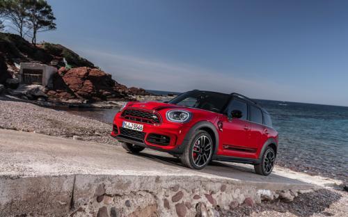 Mini Usa Announces 2018 Mini Lineup Pricing And Updates Bmw Car