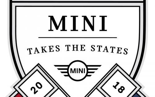 Mini Announces Multiple 2018 Mini-Takes-The-States Routes