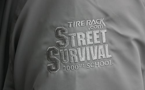 Tire Rack Street Survival Celebrates 1000th School Bmw Car Club Of America