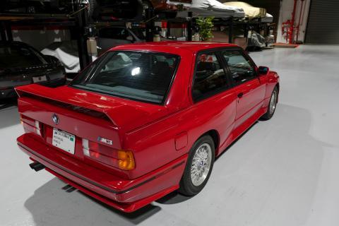 BMW E M BMW Car Club Of America - Bmw 1989 e30