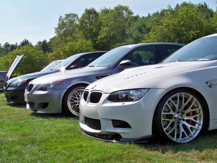 Northeast Exotic Car Show BMW Car Club Of America - Car shows north east