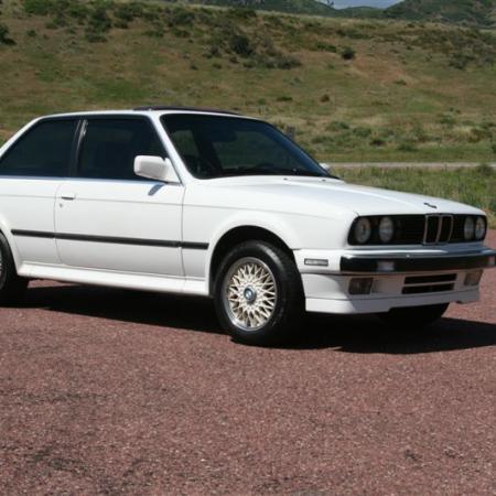 BMW Mountain View Service >> Rocky Mountain Chapter | BMW Car Club of America