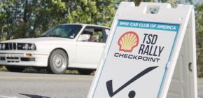 Shell TSD Rally 2017