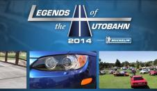 Legends Of The Autobahn Presented By Michelin TV Commercial