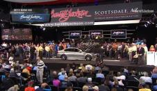 30 Jahre M5 Sells For $700,000 To Benefit Street Survival