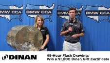 COYD Flash Drawing #2: $1,000 Dinan Gift Certificate