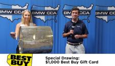 COYD Special Drawing #4: $1,000 Best Buy Gift Card