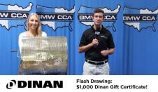 COYD Flash Drawing #3: $1,000 Dinan Gift Certificate