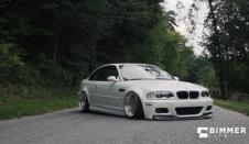 Member Monday: Keith Haydu's E46 M3 On Air Ride