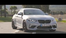 Car of Your Dreams Raffle First Prize: 2019 BMW M2 Competition
