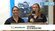 Michelin 12-Hour Flash Drawing Winner Announced
