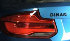 Car Of Your Dreams Raffle 2019: Dinan Club Edition M2 Competition Teaser