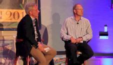 Tom Plucinsky Interviews Alpina CEO, Andy Bovensiepen at BMW CCA Oktoberfest 2013