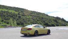 Matt Russell Slays Skid Pad With M4 At O'Fest