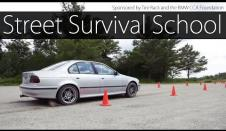 Tire Rack Street Survival, Sponsored by the BMW CCA Foundation