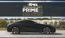 The New XPEL PRIME XR PLUS Automotive Window Film