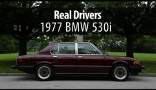 Real Drivers: 1977 BMW 530i (E12)